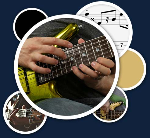 Online Bass Lessons With Low End University - Low End University